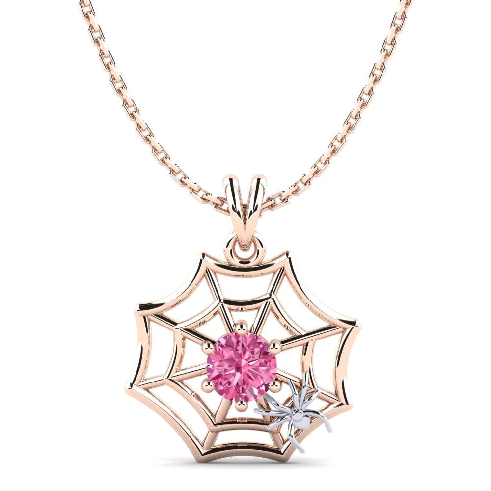 GLAMIRA Collier Mathilda