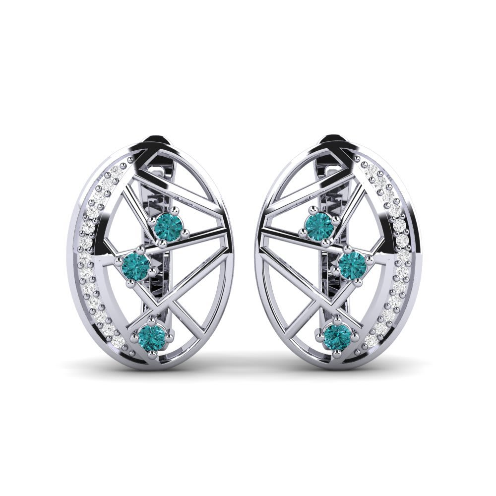 GLAMIRA Earring Melpomene