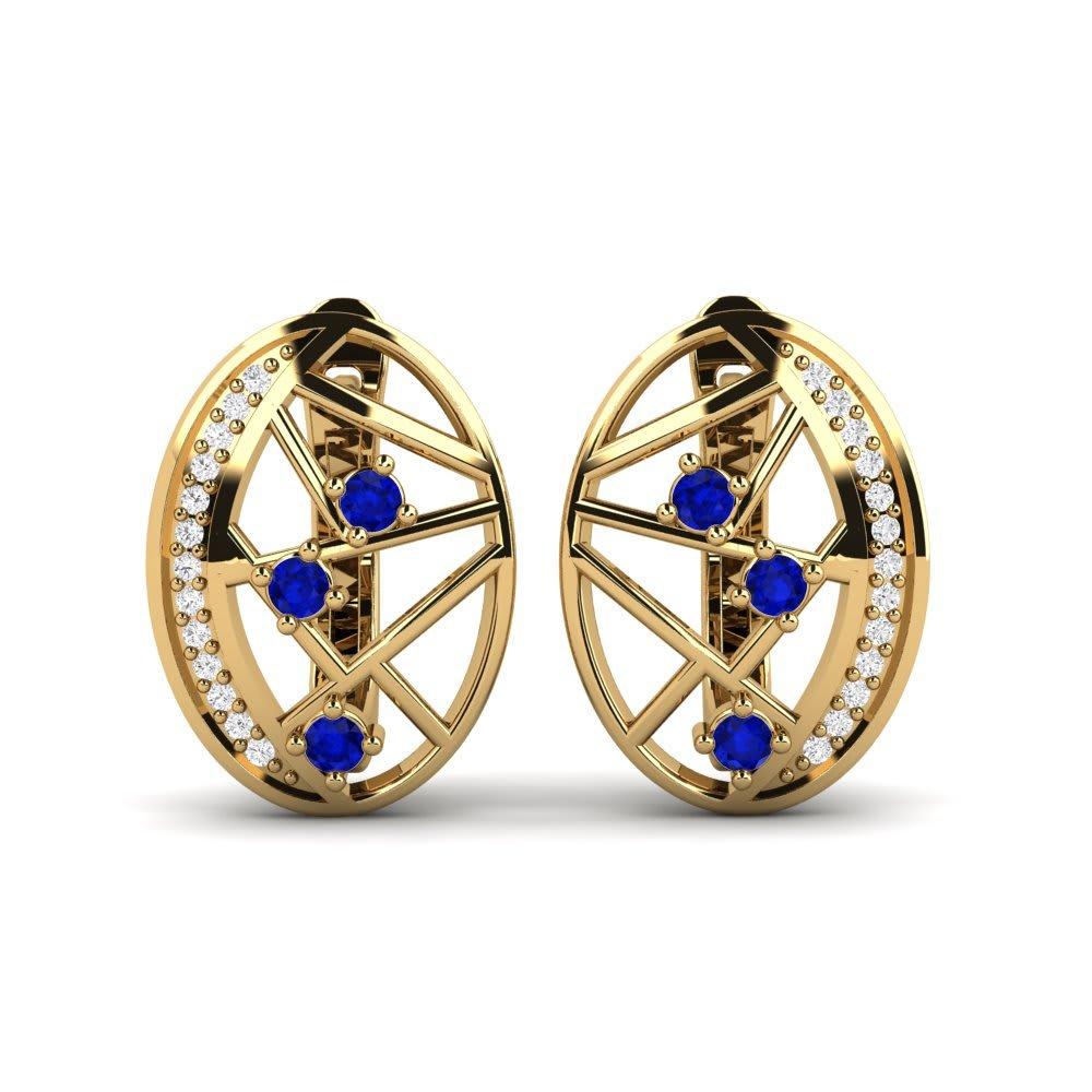 GLAMIRA Earring Melpomene