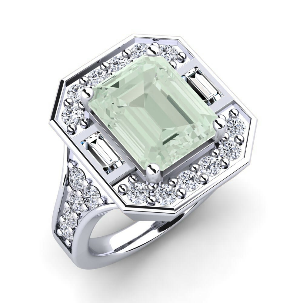 GLAMIRA Ring Micheyla