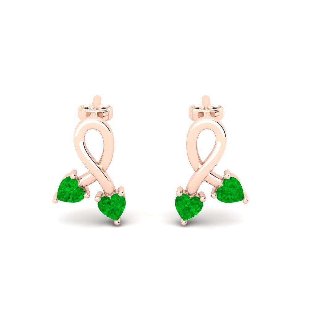 GLAMIRA Earring Mikuela