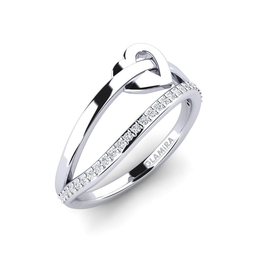 Glamira Ring Minette