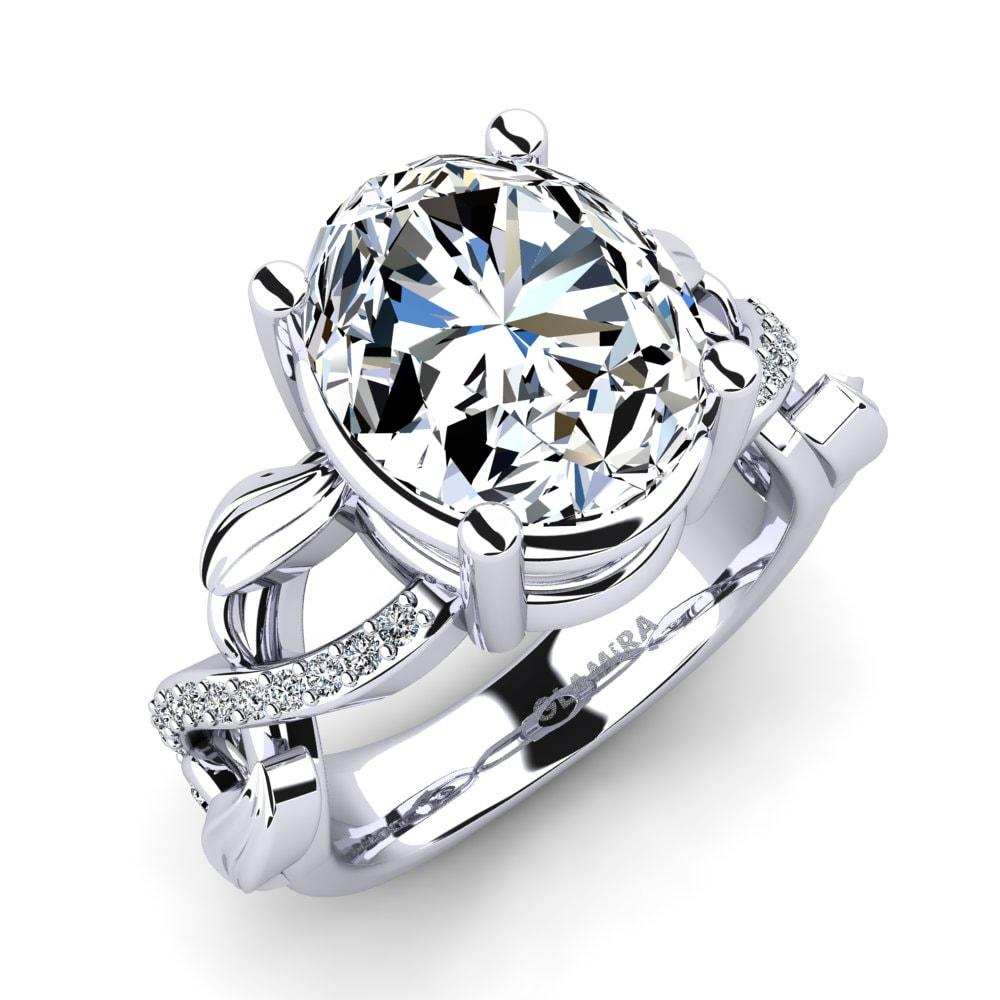GLAMIRA Ring Minnie