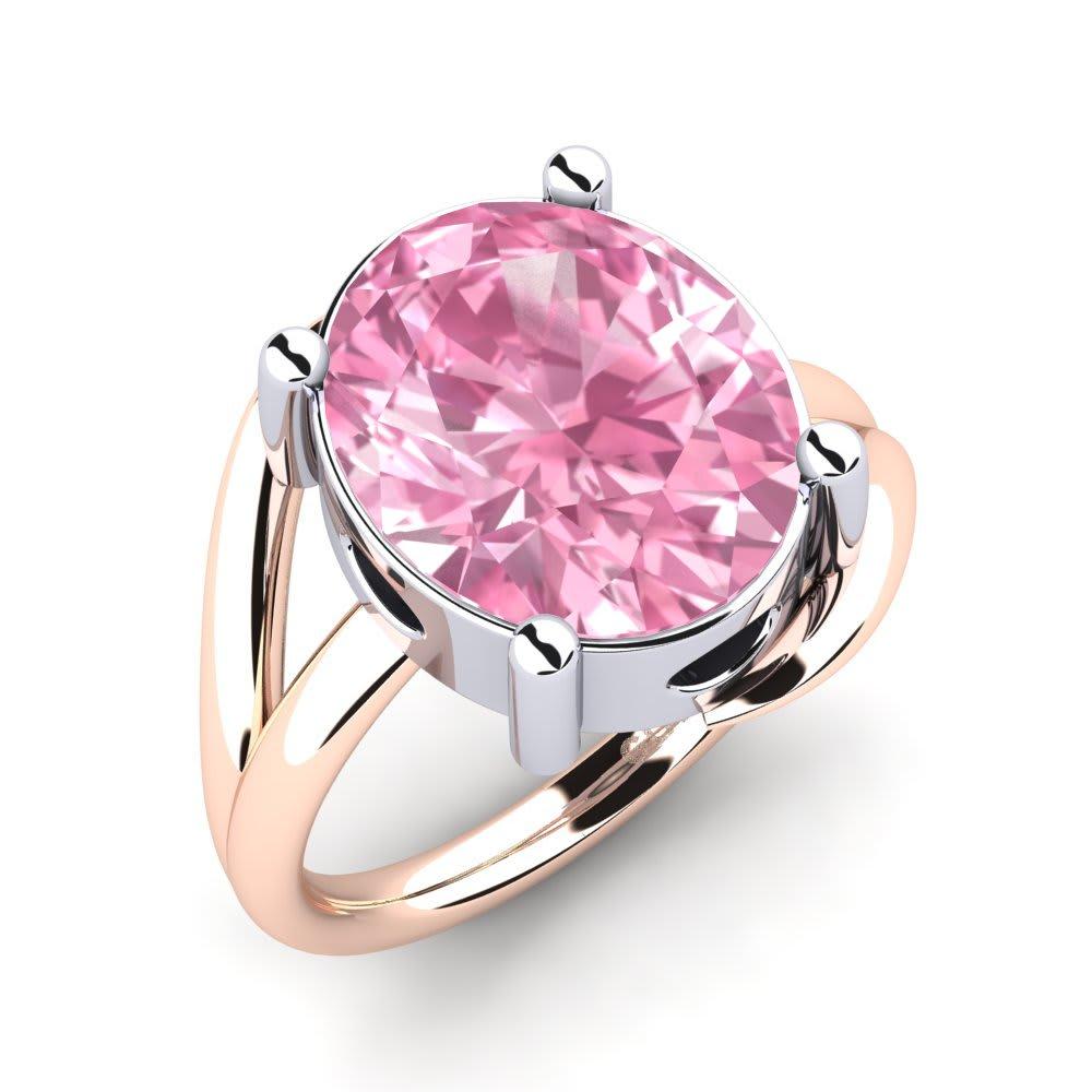 GLAMIRA Gyűrű Mirjana