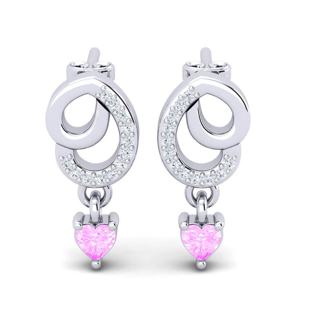 GLAMIRA Earring Mitika