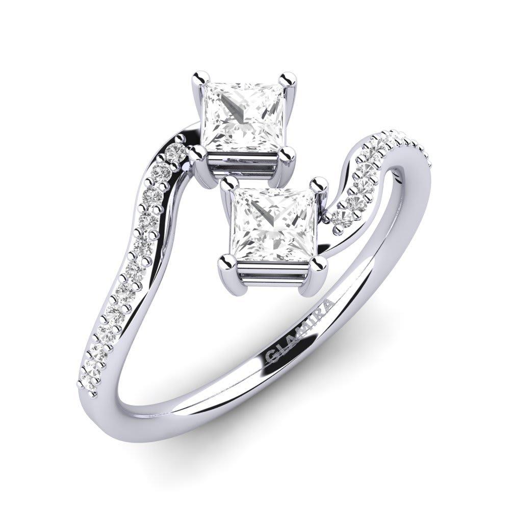 GLAMIRA Gyűrű Mitzel
