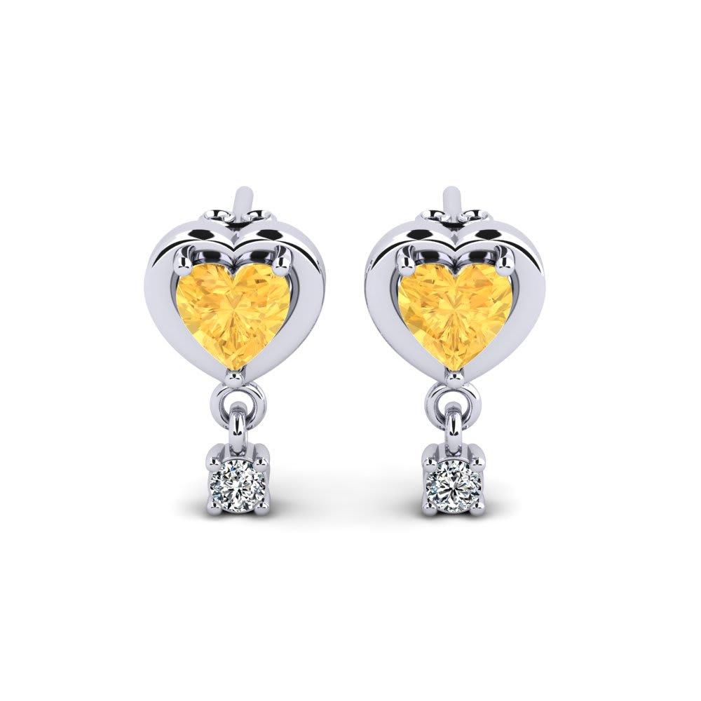 GLAMIRA Earring Monquita
