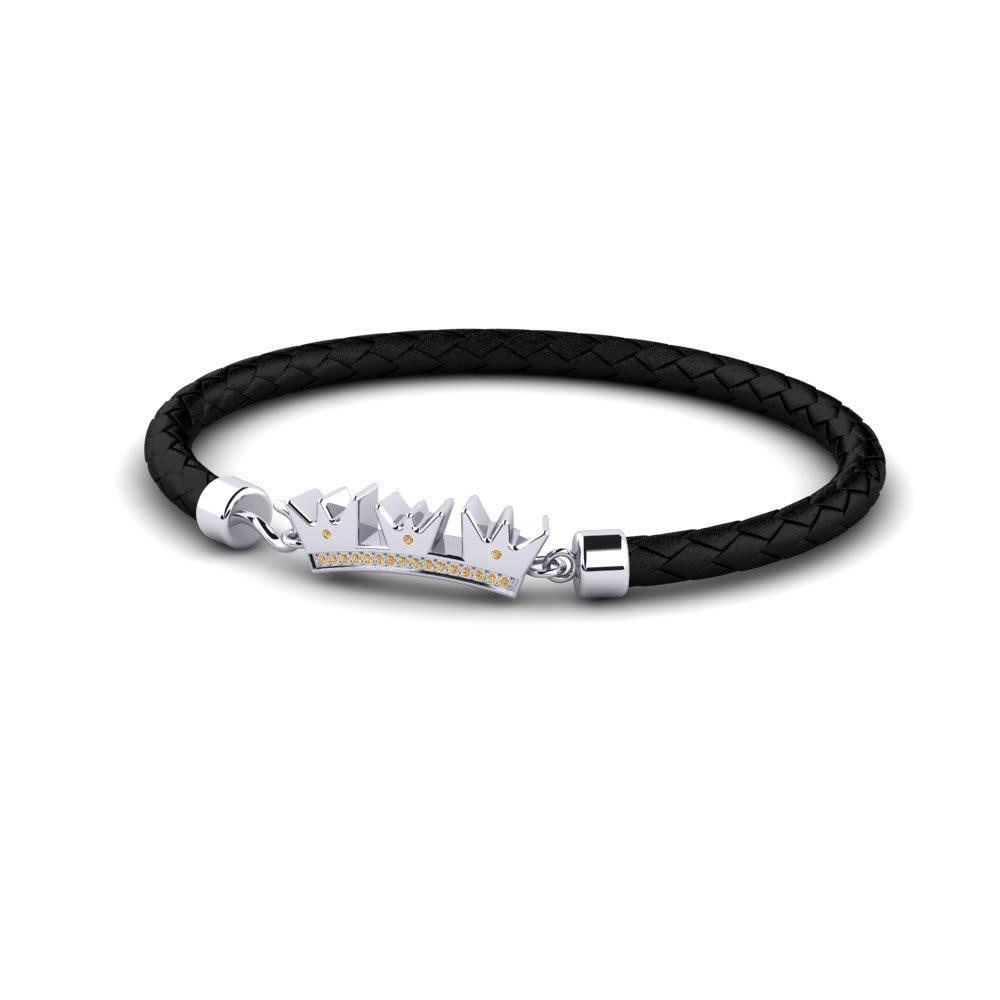 GLAMIRA Bracelet Morris