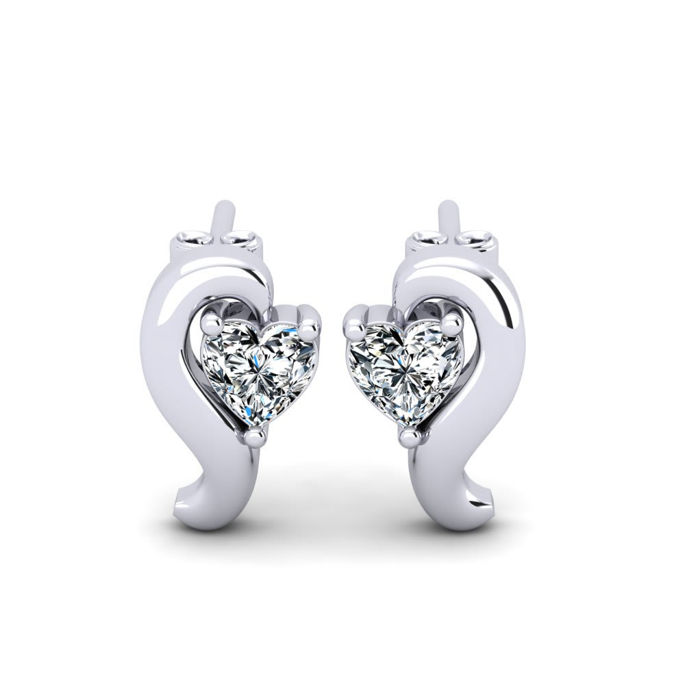 GLAMIRA Earring Nadolyn