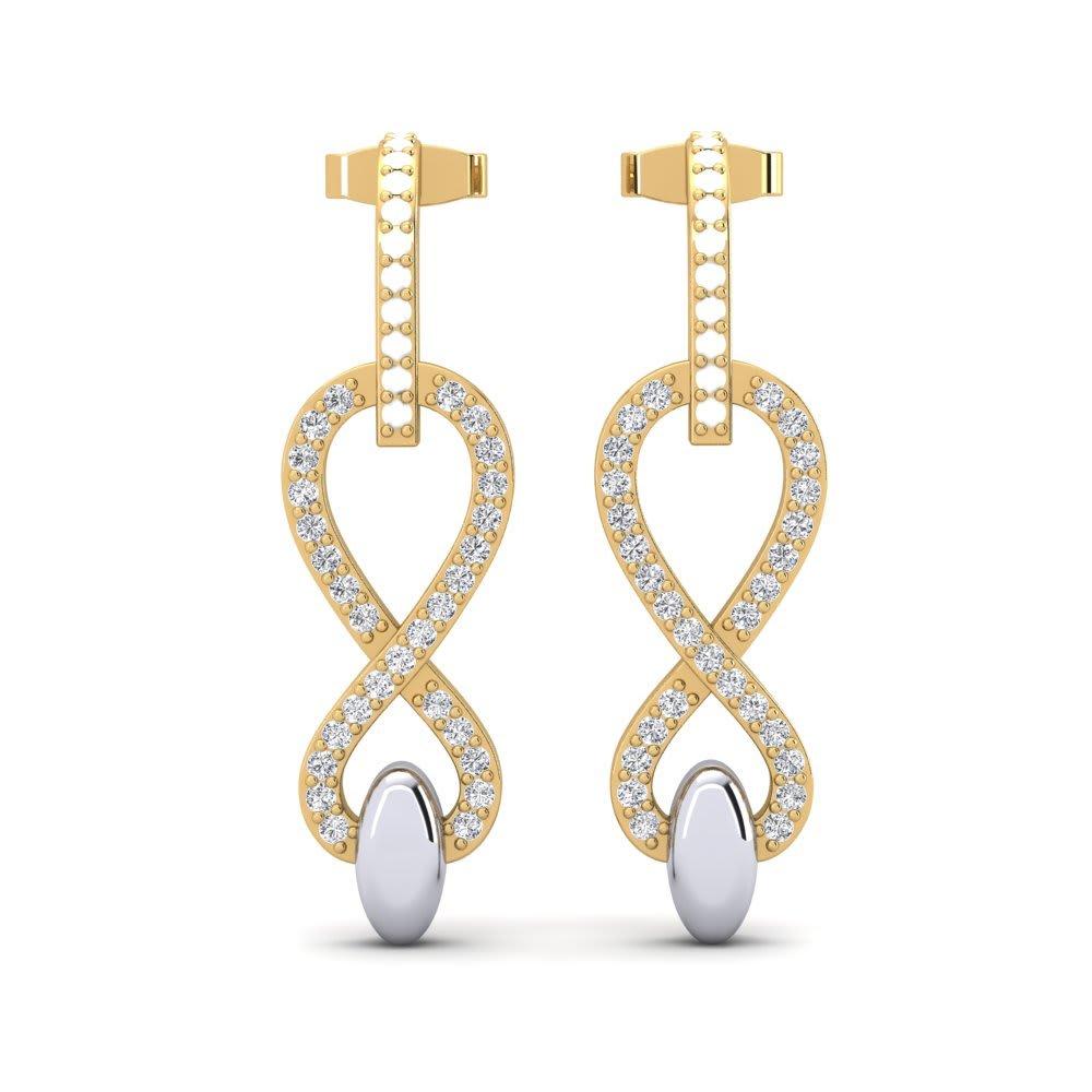 GLAMIRA Earring Naia