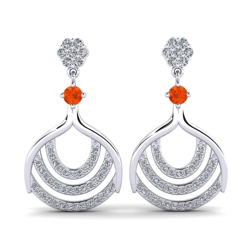 GLAMIRA Earring Nalda
