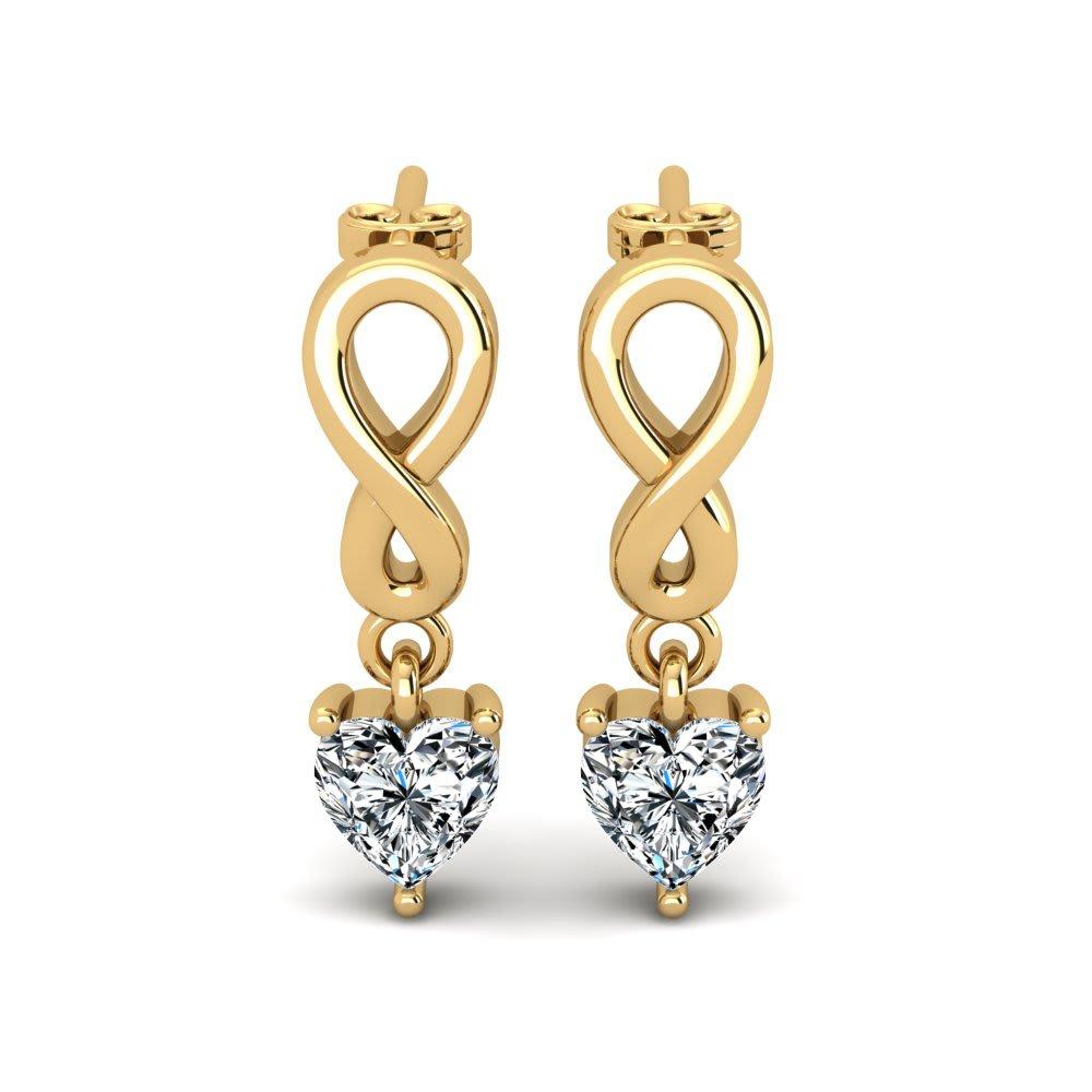 GLAMIRA Earring Nayane