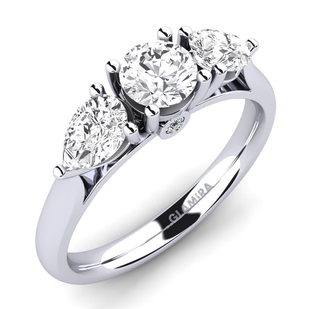 GLAMIRA Ring Nettle