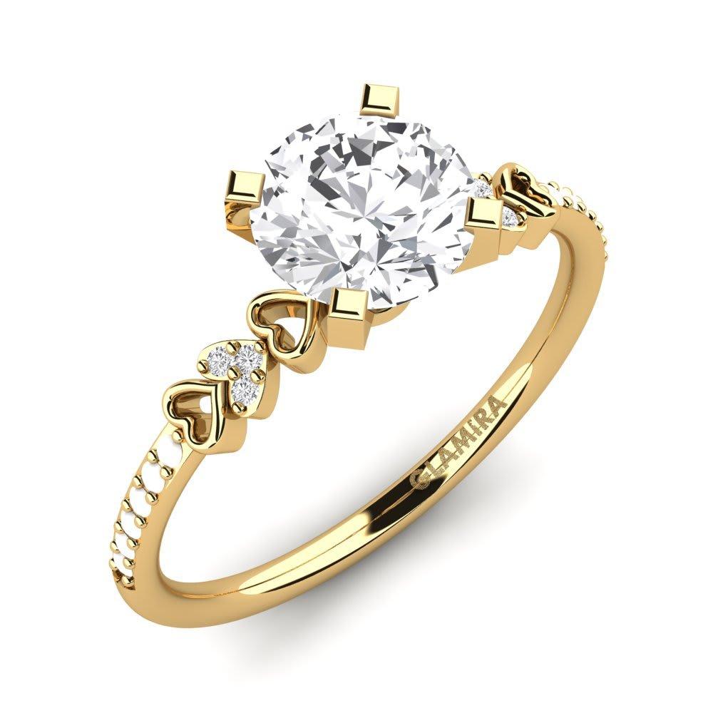 Glamira Ring Nichelle