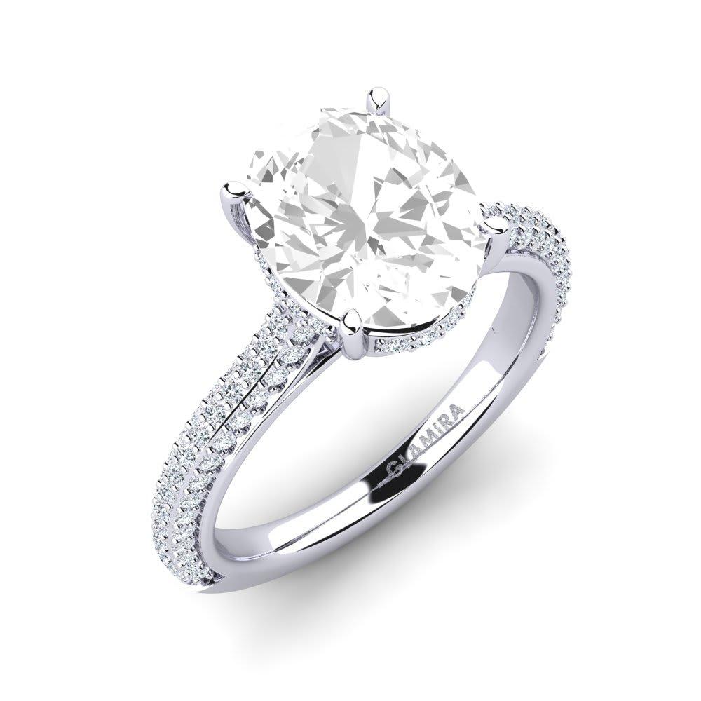 GLAMIRA Ring Agrippina