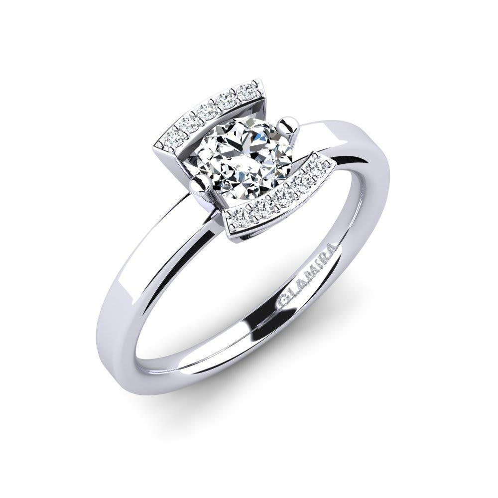Glamira Ring Allecra 0.5 crt