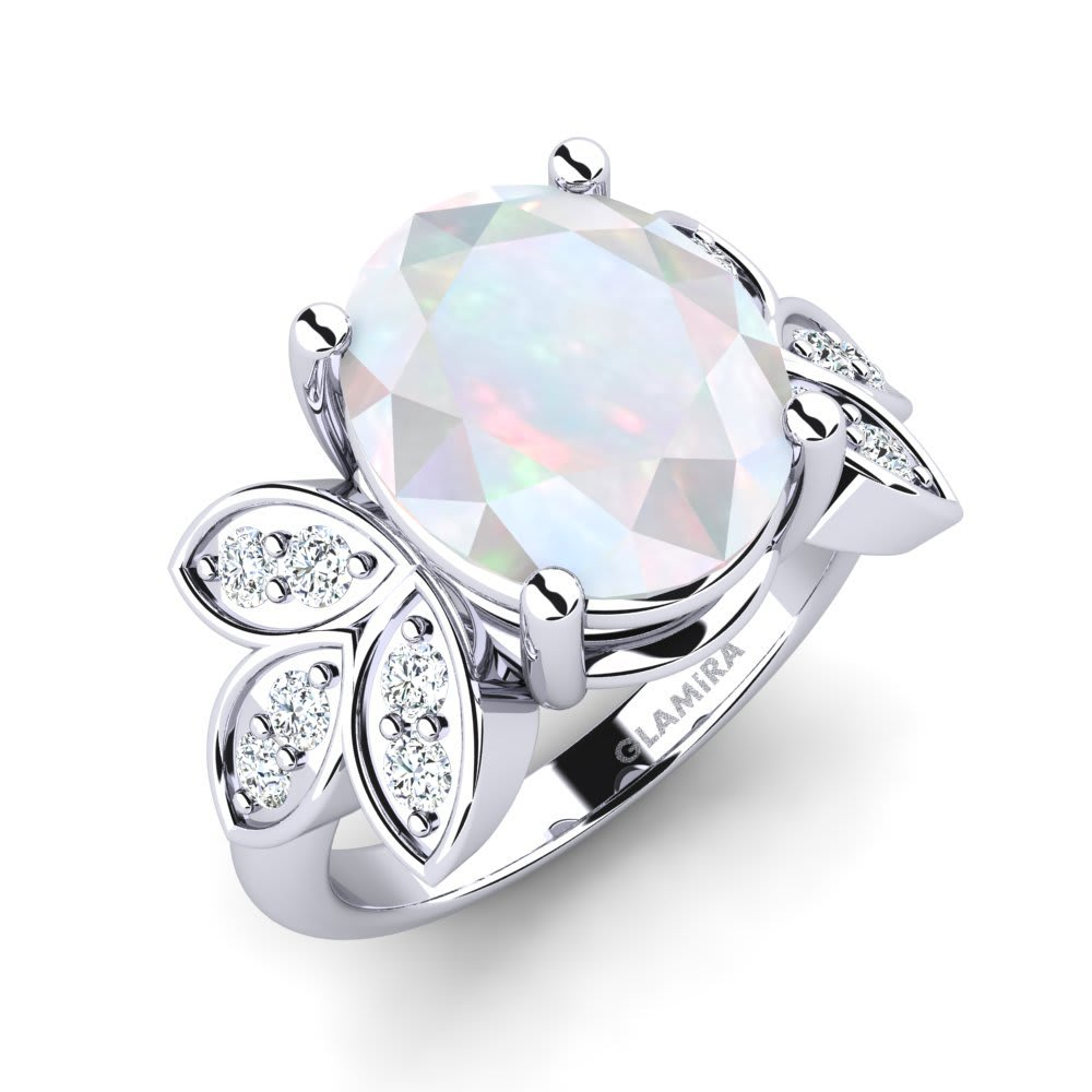 Glamira Ring Aretha 4.6 crt