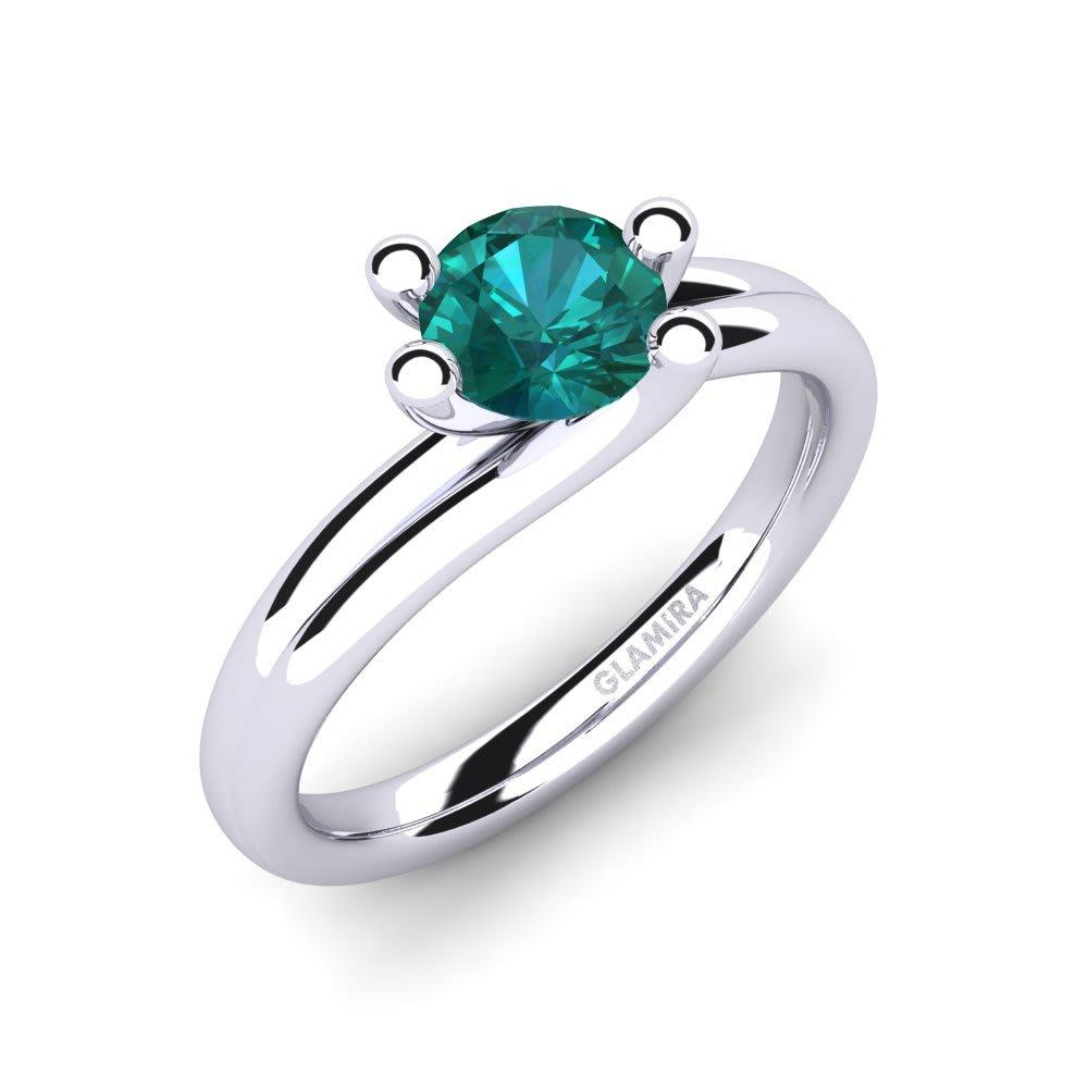 Glamira Ring Bridal Dream 0.8 crt