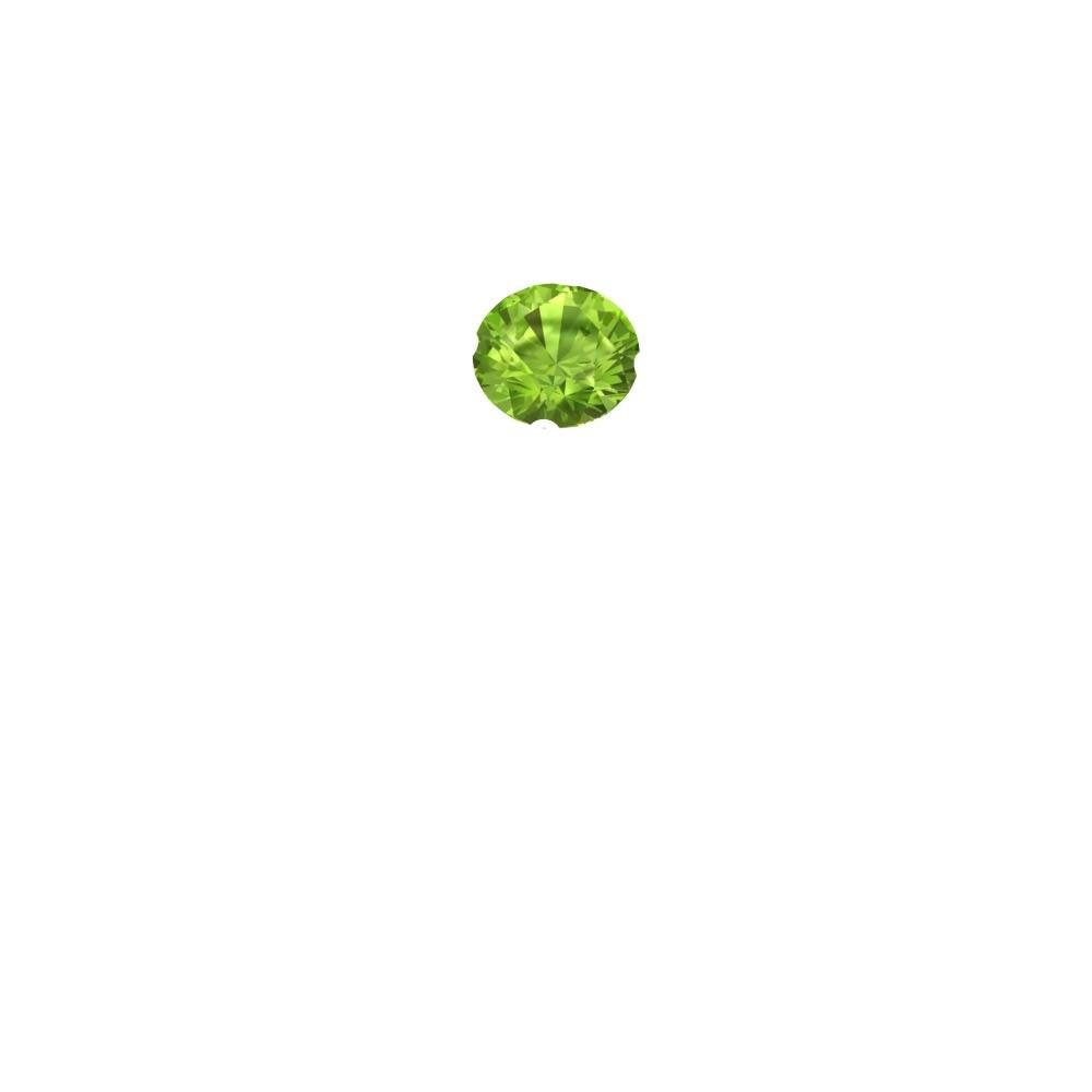 Glamira Ring Cannoli 0.25 crt