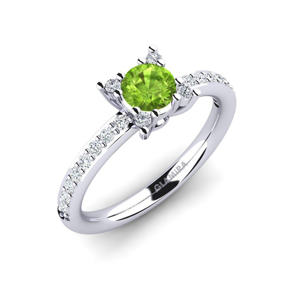 Glamira Ring Eglontina 0.5 crt