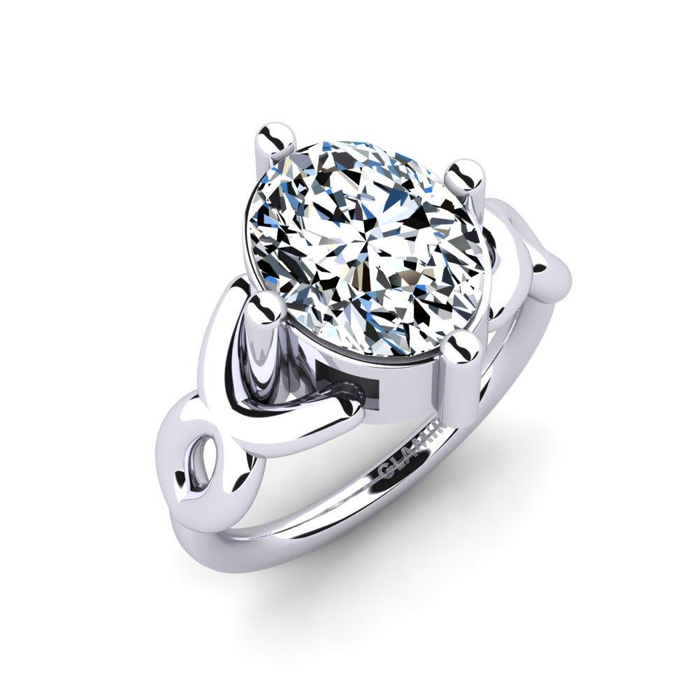Glamira Ring Joalis 2.4 crt