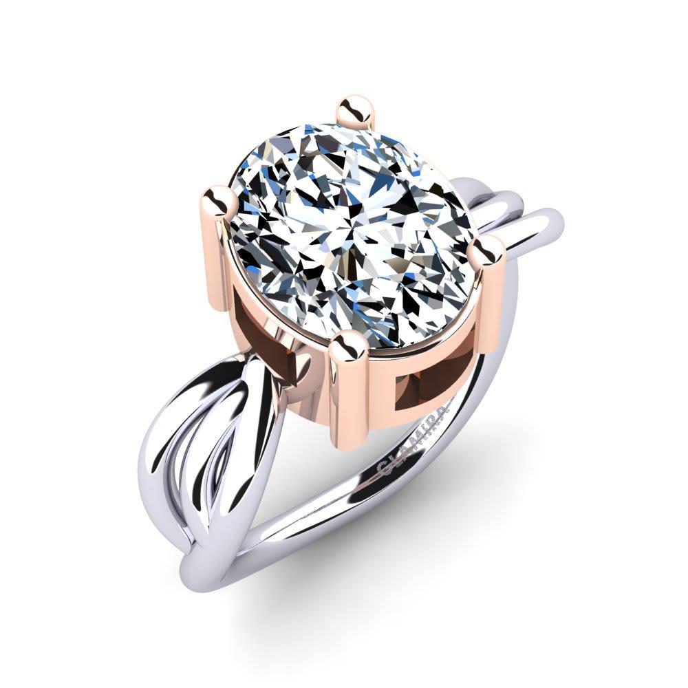 Glamira Ring Lezina 2.4 crt