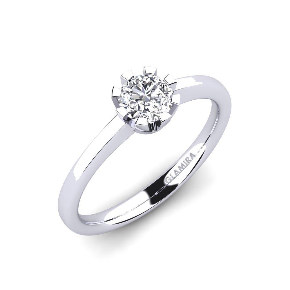 Glamira Ring Linderoth 0.5 crt