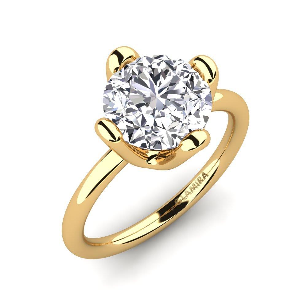 Glamira Ring Loredana 3.0 crt