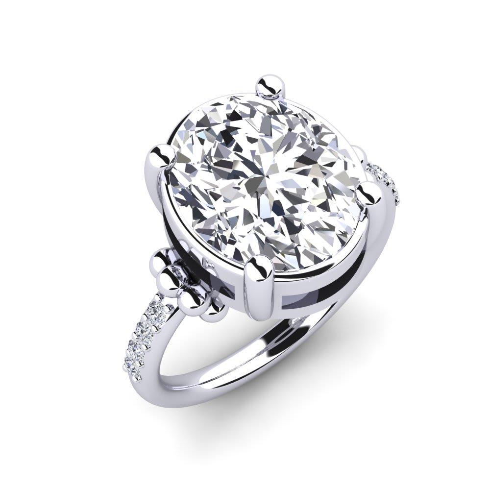 Glamira Ring Lusiana 4.6 crt