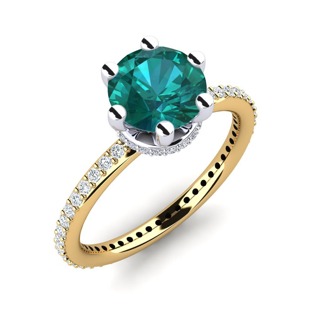 Glamira Ring Marinella 2.0 crt