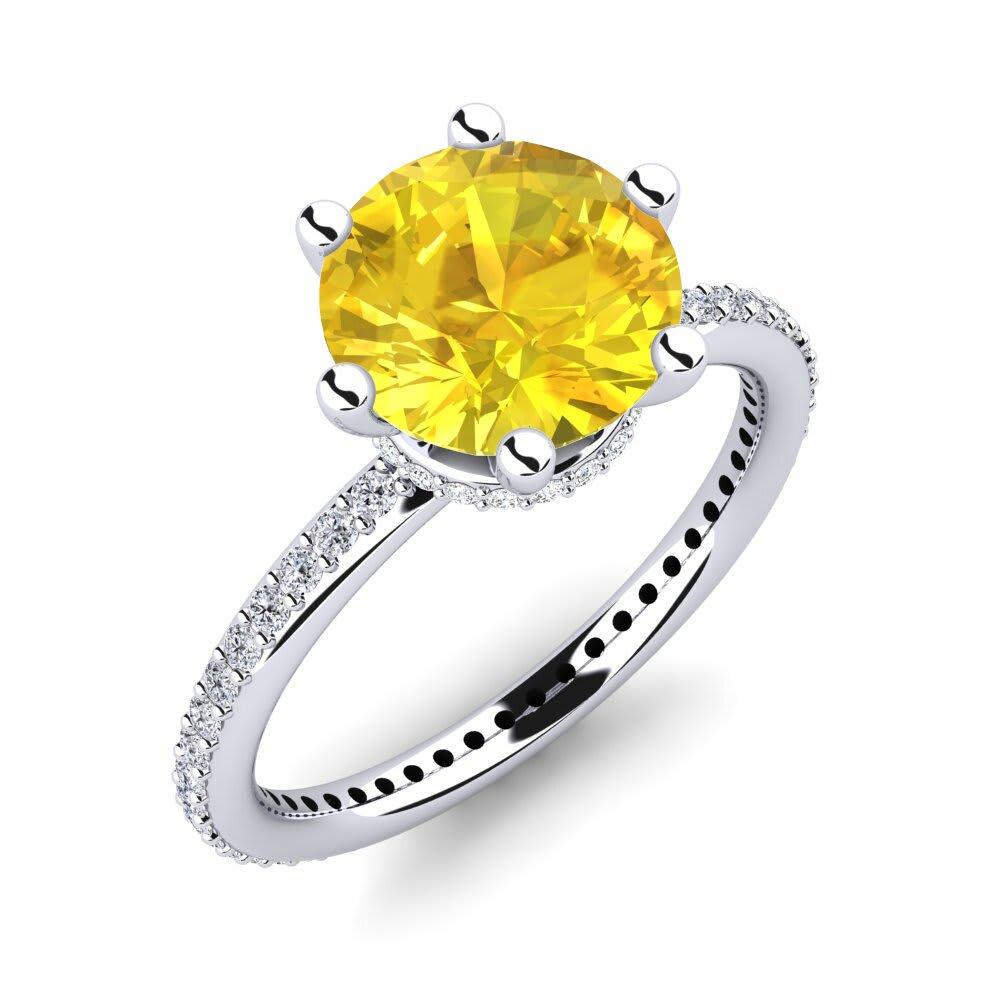 Glamira Ring Marinella 3.0 crt