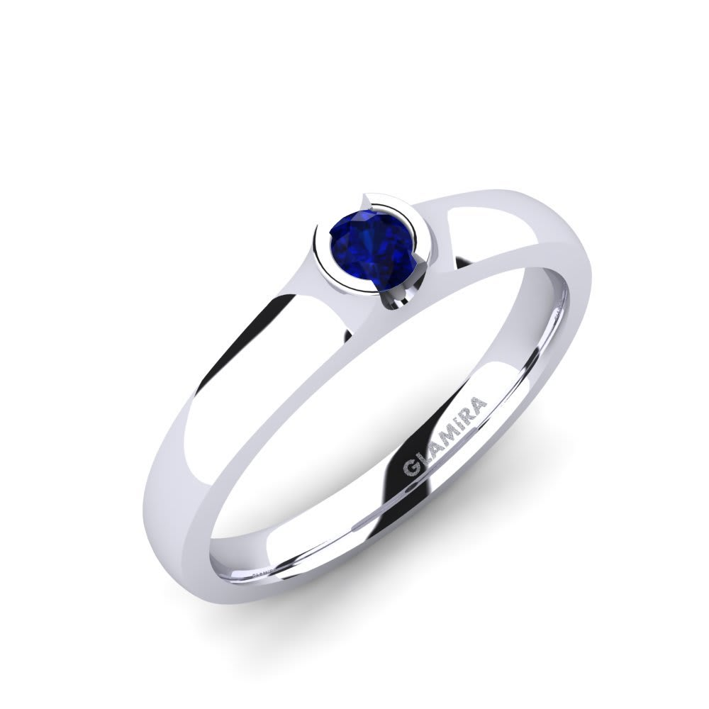 Glamira Ring Sabrina 0.16 crt