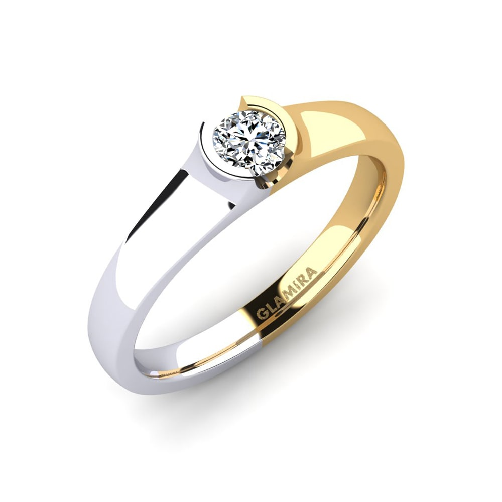Glamira Ring Sabrina 0.25 crt