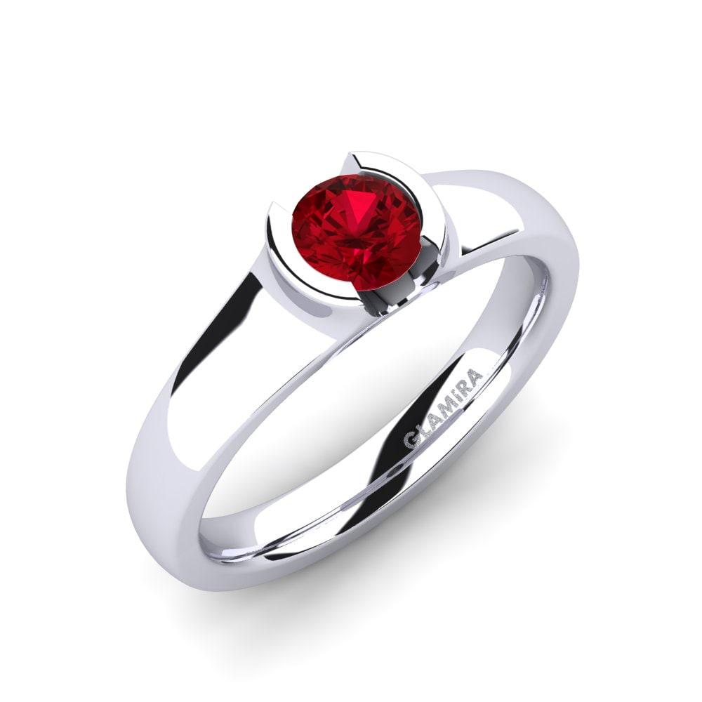 Glamira Ring Sabrina 0.5 crt