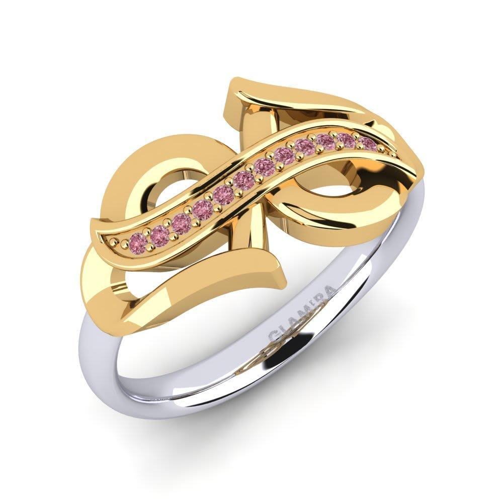 GLAMIRA Žiedas Noralie