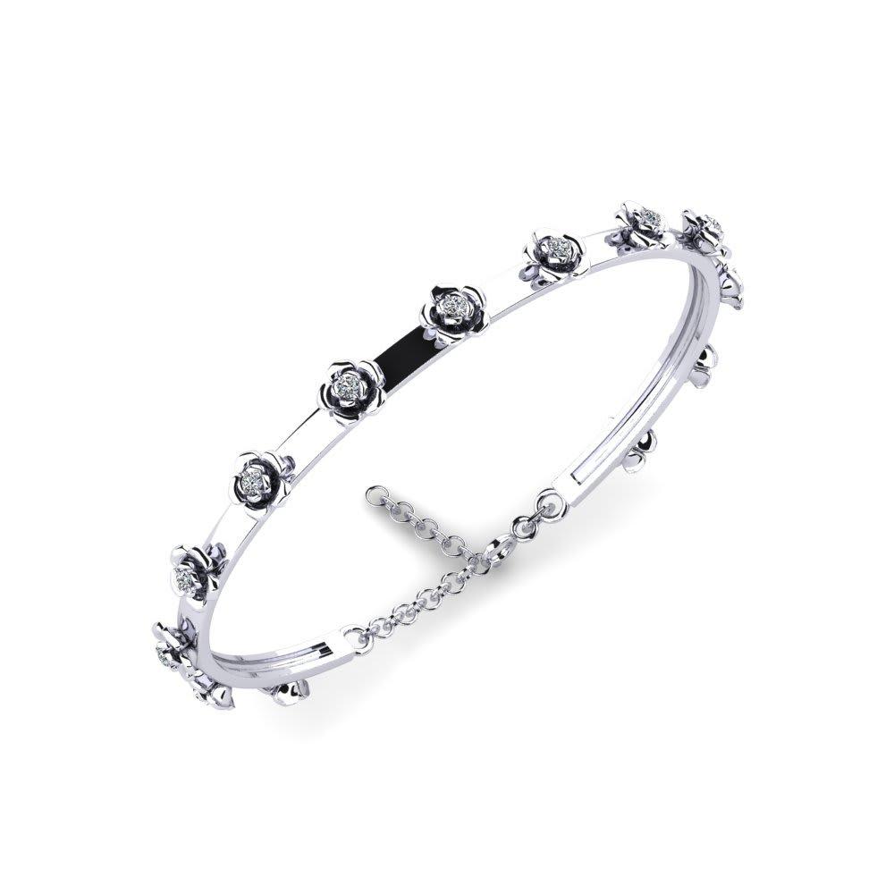 GLAMIRA Armband Nyla Small