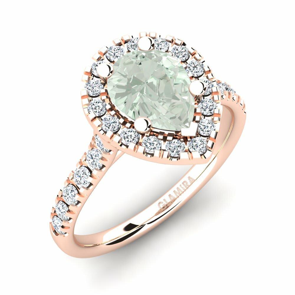 GLAMIRA Ring Oiffe