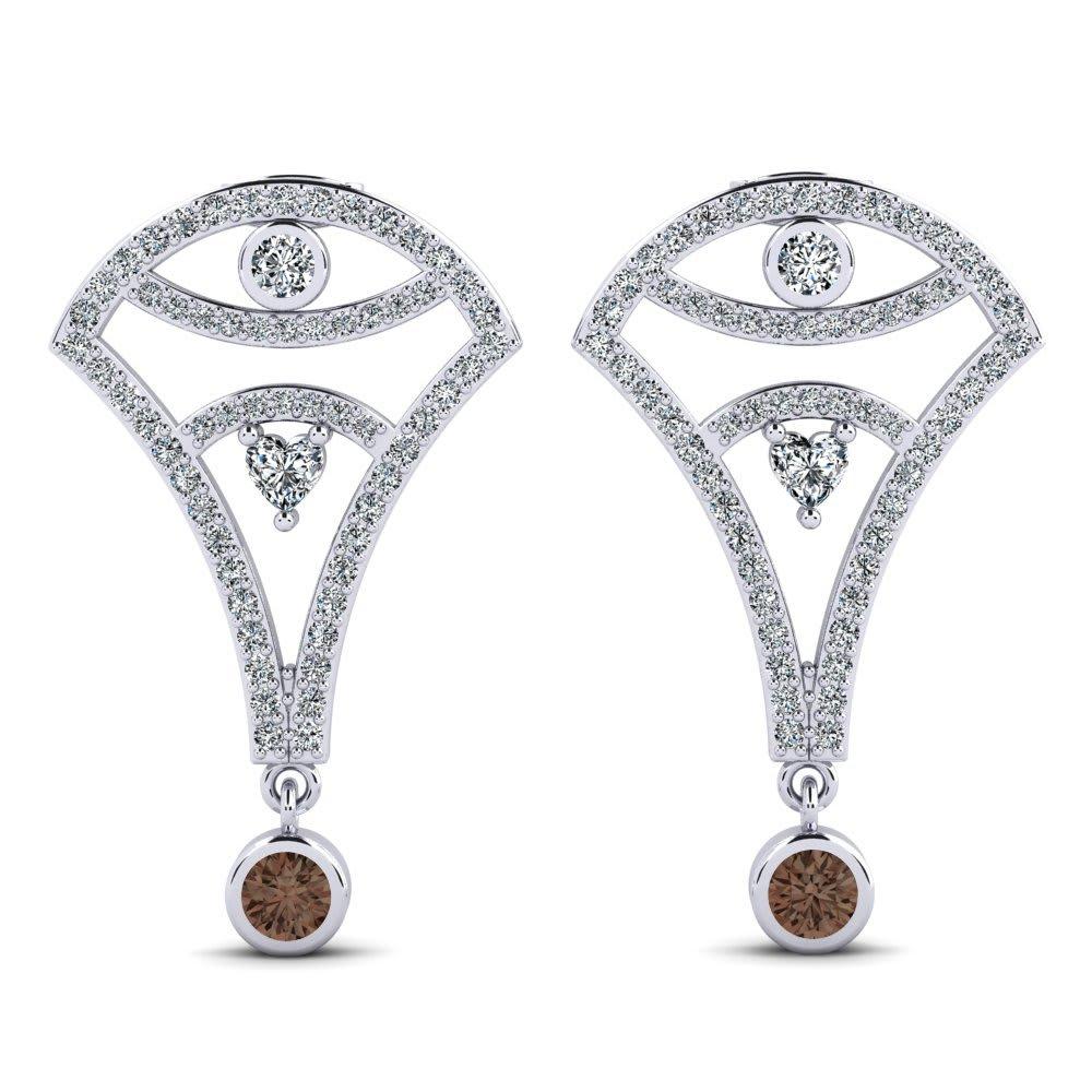 GLAMIRA Earring Pallas