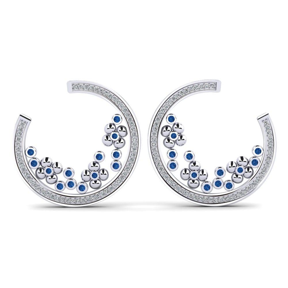 GLAMIRA Earring Paquita