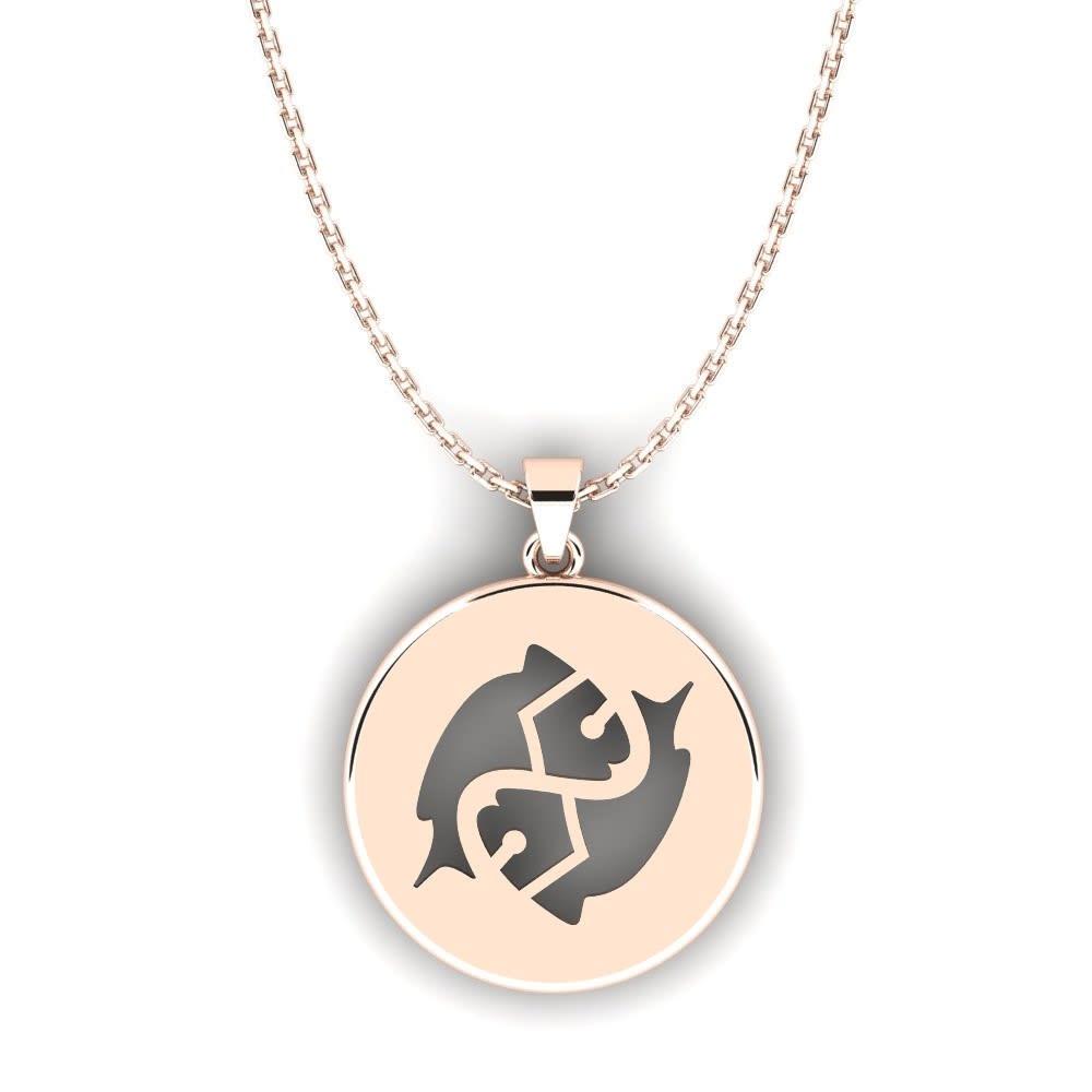 GLAMIRA Horoscope Pendant Pisces