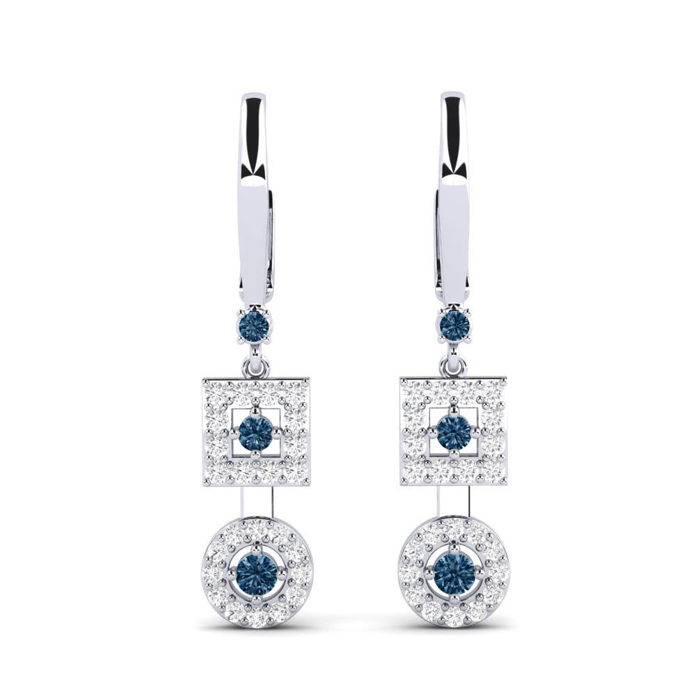GLAMIRA Earring Polymnia