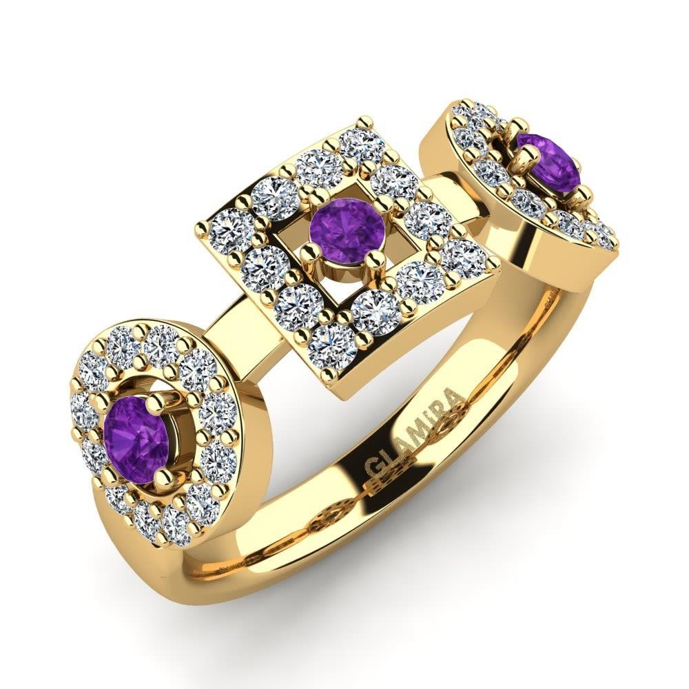 GLAMIRA Ring Polymnia