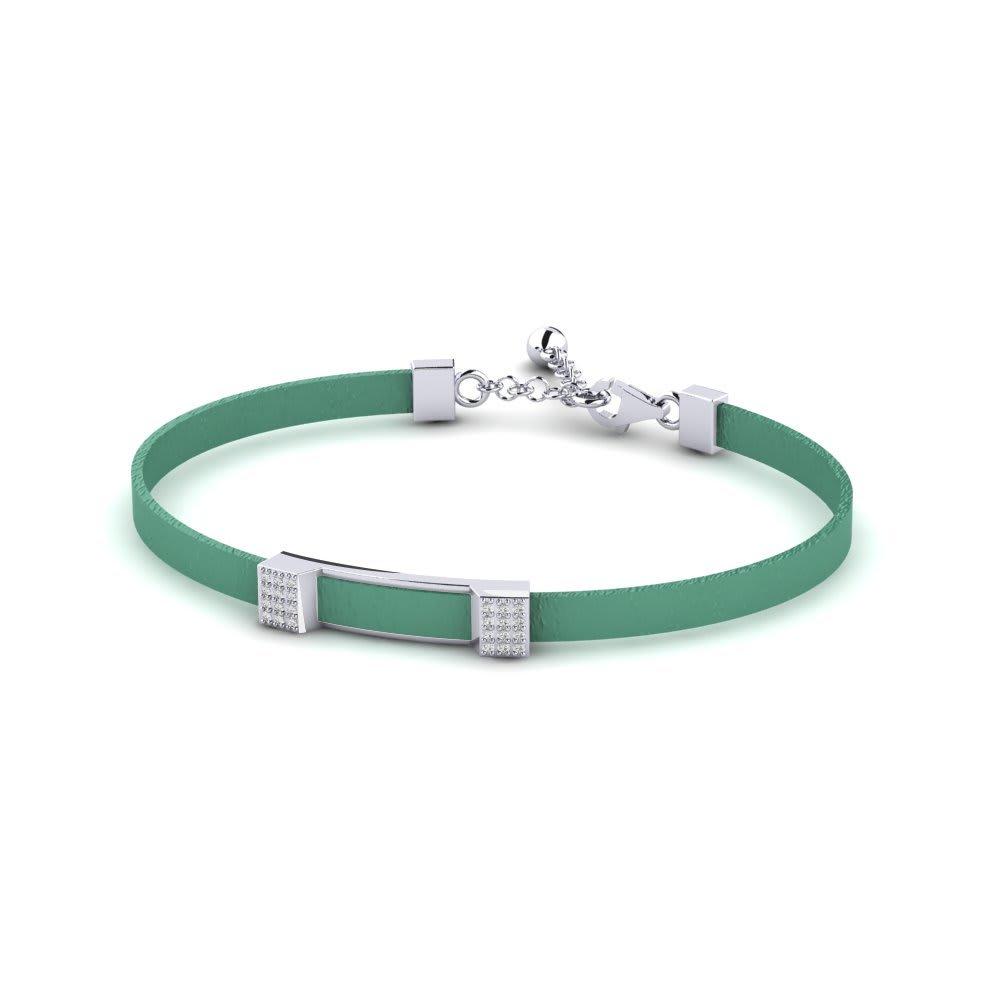 GLAMIRA Armband Rana