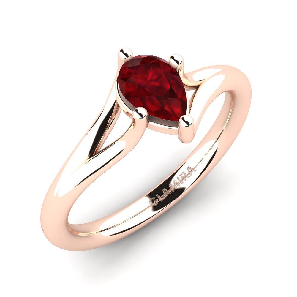GLAMIRA 指輪 Rosalind