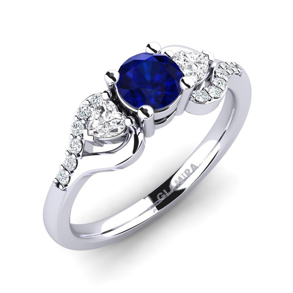 GLAMIRA Ring Roselina 0.5 crt