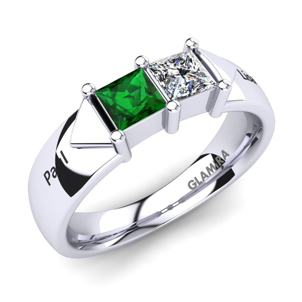GLAMIRA Ring Sadiola