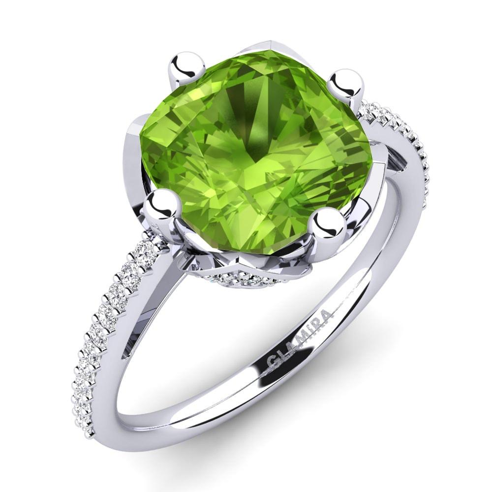 GLAMIRA Ring Satinka