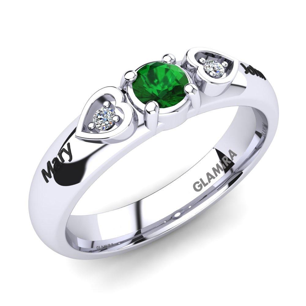 GLAMIRA Ring Semiras
