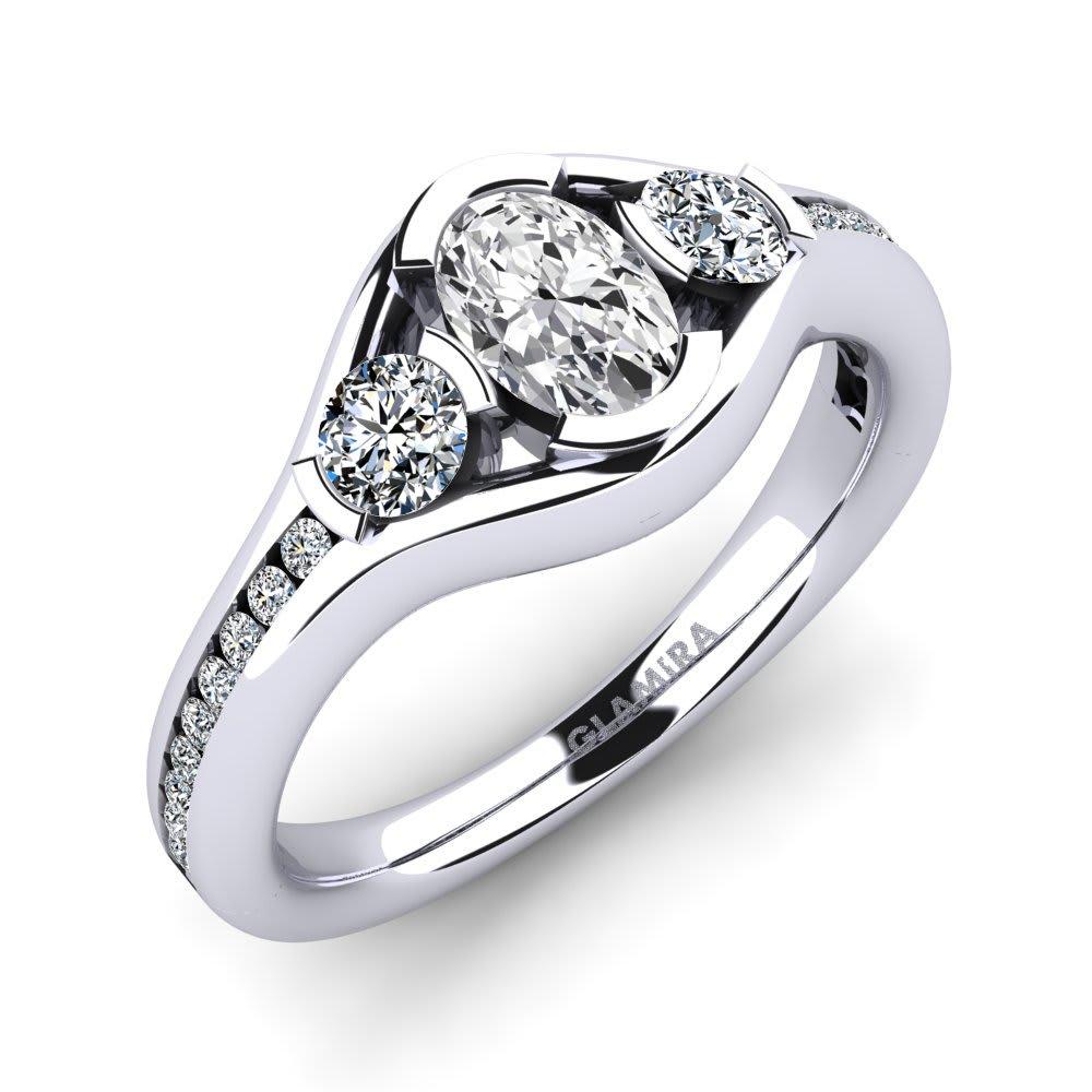 GLAMIRA Ring Sencillo