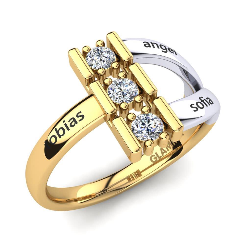 GLAMIRA Ring Senulya